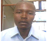 Department of Mathematics Staff Profiles