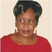 Dr. Martha Konje