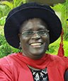 Dr. Lucy Chikamai