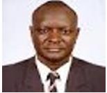 Dr. Boniface Otieno Kwach