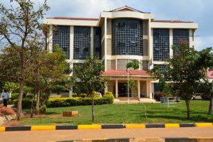 Kibabii University Admin