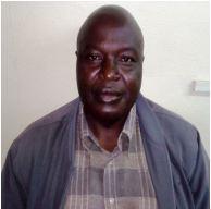 Dr. Kefa Osolo Nyende