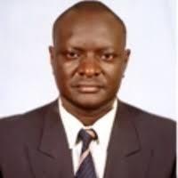 Dr. Boniface Kwach