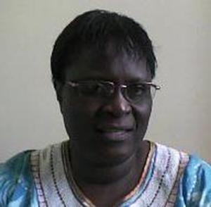 Dr. Lucy Walingo Chikamai