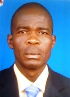 Khakila Cornelius Wanjala