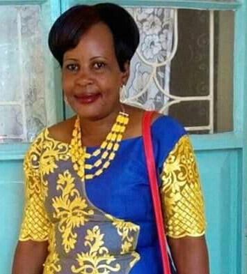 Martha Muthoni Konje