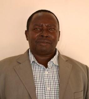 Prof. Donald Siamba (PhD)