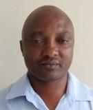 Mr. Aggrey Osogo