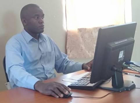 Joseck Olukusi Alwala