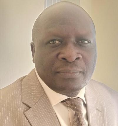 Jonathan Mutonyi